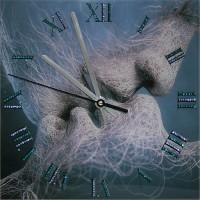 """Часы с кристаллами Swarovski """"Время любви"""""""