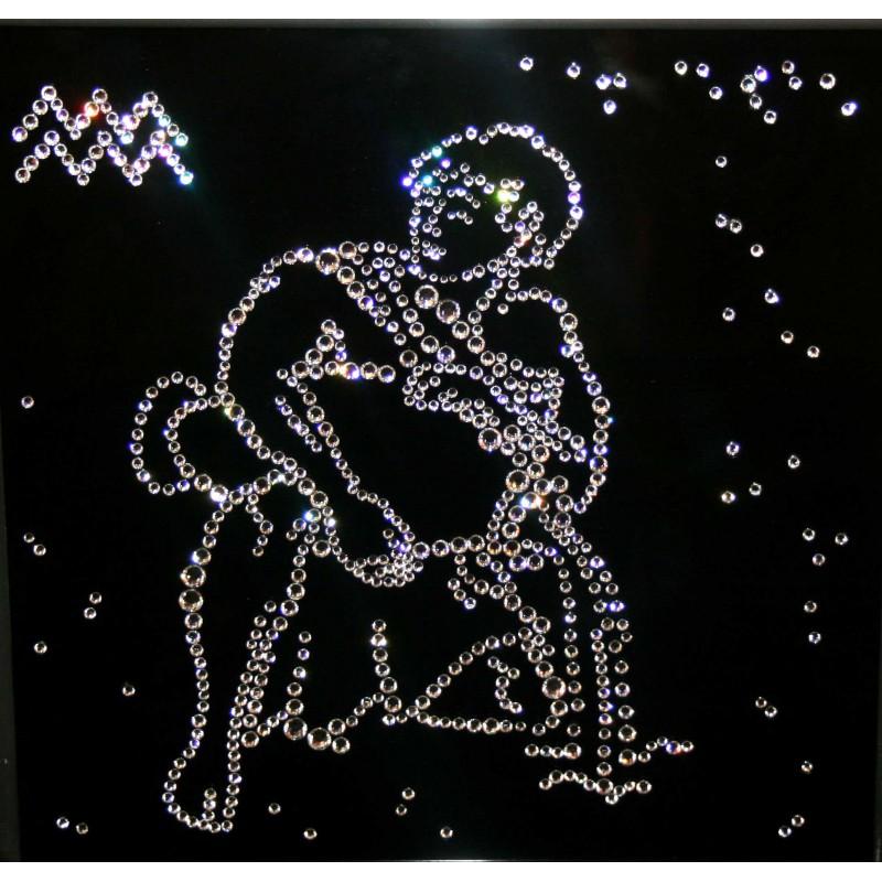 водолей картинки по знаку зодиака