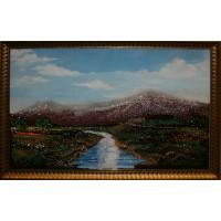 "Картина Swarovski ""Гора Арарат"""