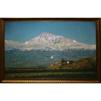 "Картина Swarovski ""Гора Арарат (Сис Масис)"""