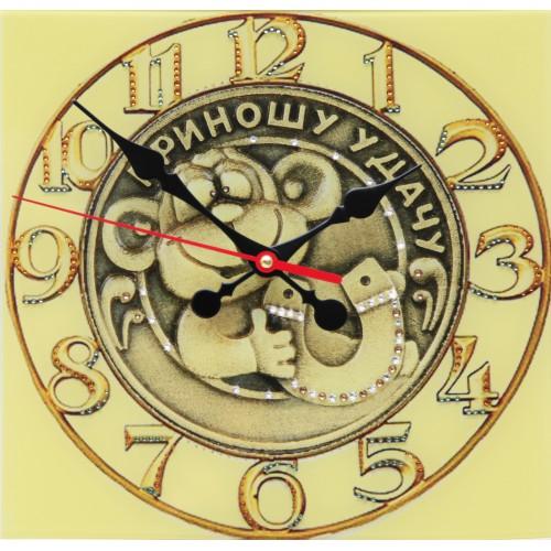 """Часы """"Удачное время"""""""