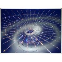 """Картина Swarovski """"Геометрия Вселенной"""""""