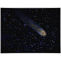 "Картина Swarovski ""Комета"""