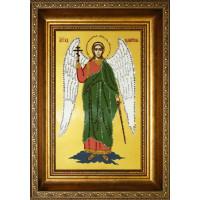 "Картина Swarovski ""Ангел-хранитель"""