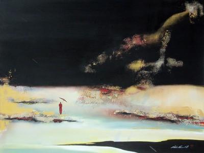 Картины Swarovski от Martin Beaupre